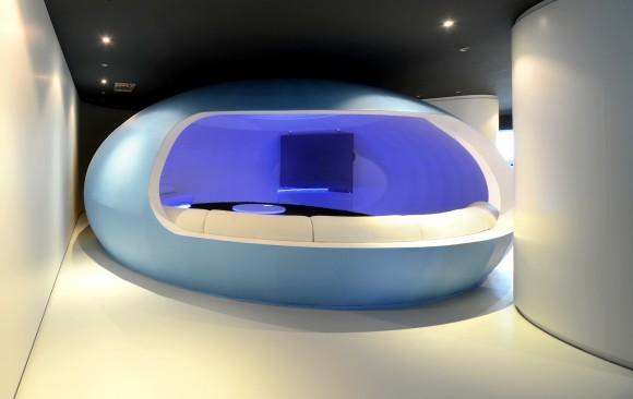 Centro de Innovación Clientes