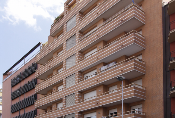 Bonastruc de Porta building