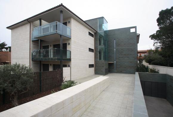 Jaume Mimó i Llobet building