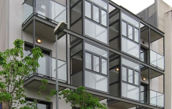 Edificio Vía Emporitana