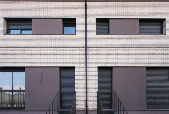 Residential complex Holanda