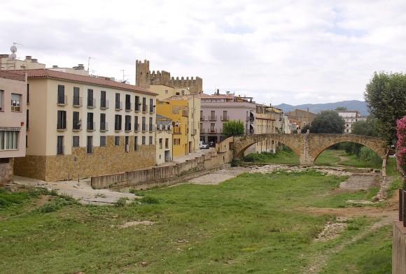 Els Cavallers building