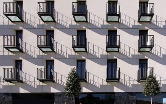 Edificio Domènec Fins