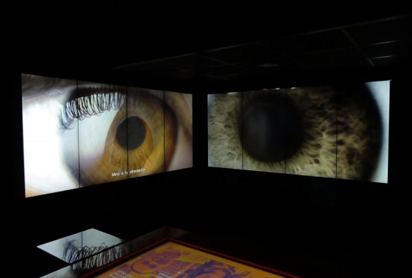 Mobile Interactive Museum