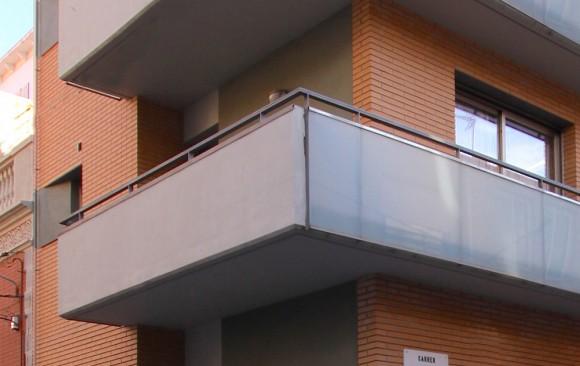 Edificio Tossa